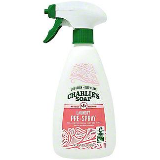 Charlie's Soap Charlie's Soap Laundry Pre-Spray, 16.9 oz