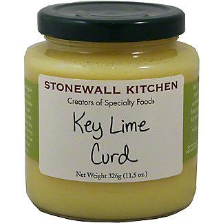Stonewall Kitchen Key Lime Curd, 11.5OZ