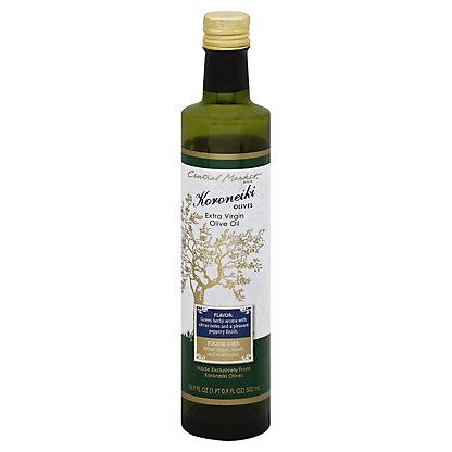 Central Market Koroneiki Extra Virgin Olive Oil,16.9 OZ