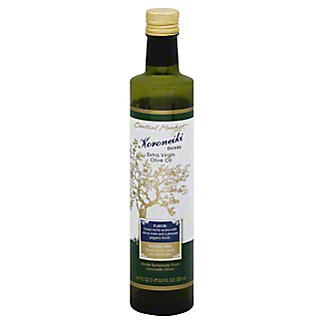 Central Market Koroneiki Extra Virgin Olive Oil,16.9 OZ