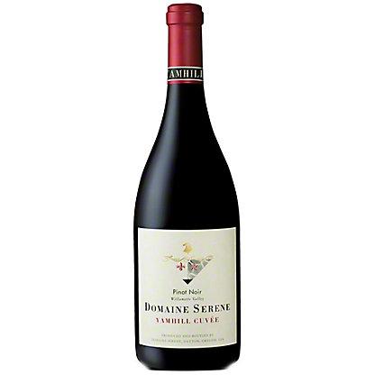 Domaine Serene Yamhill Cuvee Pinot Noir,750 ML