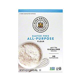 King Arthur Gluten Free Multi-purpose Flour, 24 oz