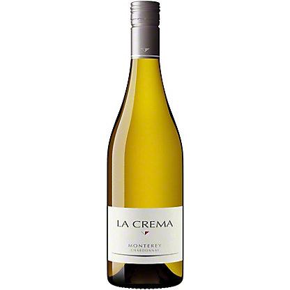 LA CREMA Chardonnay, 750 mL
