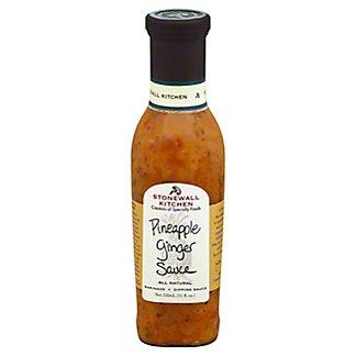Stonewall Kitchen Stonewall Kitchen Pineapple Ginger Sauce, 11 oz
