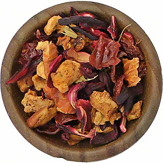 The Republic of Tea Pineapple Lychee Hibiscus, ,
