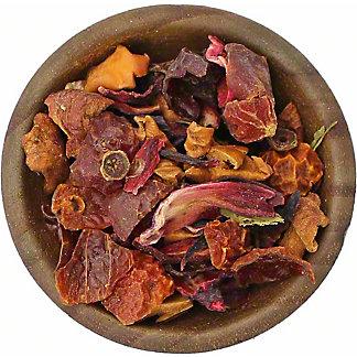 The Republic of Tea Key Lime Hibiscus Tea, ,