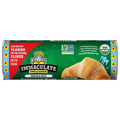 Immaculate Baking Co. Crescent Rolls,8 CT
