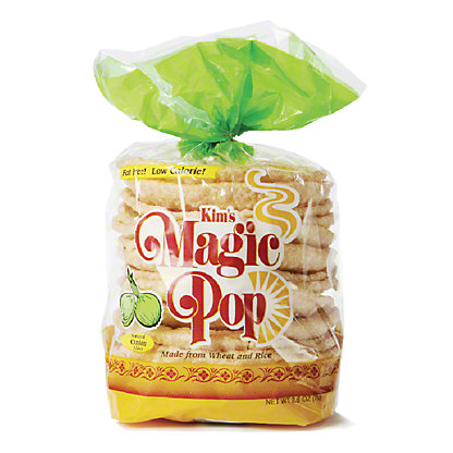 Kim's Magic Pop Onion Snack Cakes,15 CT