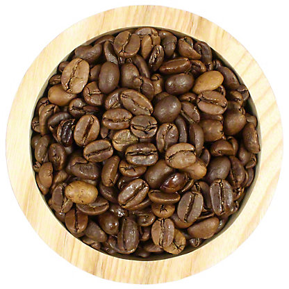 Whats Brewing Whats Brewing Coffee South Seas Blend, lb
