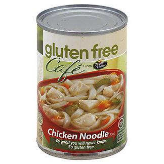 Gluten Free Cafe Chicken Noodle Soup,15 OZ