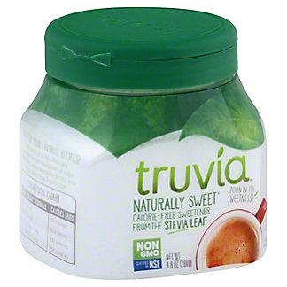 Truvia Calorie-Free Sweetener,9.8 OZ
