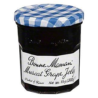 Bonne Maman Grape Jelly,13.00 oz