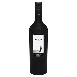 Zolo Malbec,750 ML