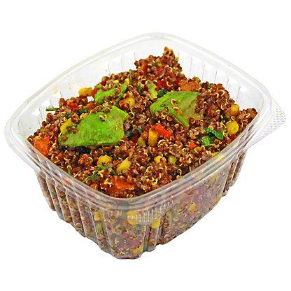 Central Market Latin Chipotle Quinoa Salad, LB