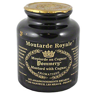 The French Farm Pommery Cagnac Mustard, 8.8 oz