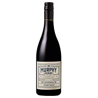 Murphy-Goode Pinot Noir, 750.00 ml