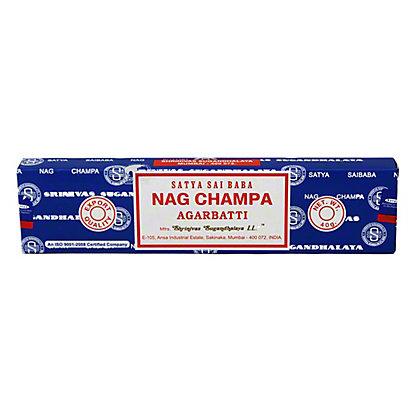 Satya sai baba Nag Champa,EACH