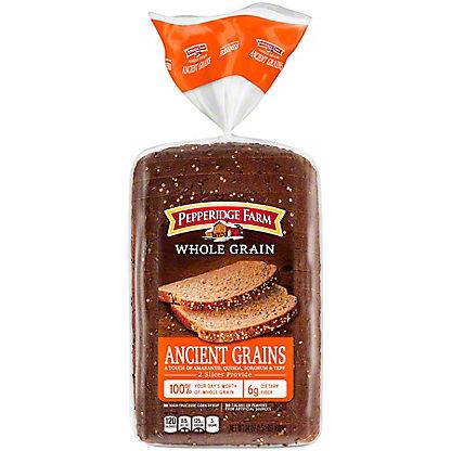 Pepperidge Farm Whole Grain Ancient Grains Bread, 24 oz