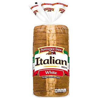 Pepperidge Farm Italian White Bread,20.00 oz