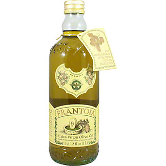 Frantoia Extra Virgin Olive Oil,33 OZ