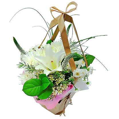 Central Market Takeout Bouquet, ea