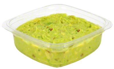 Central Market Mild Hatch Guacamole 7 OZ
