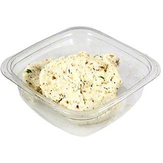 Central Market Roasted Garlic Herb Butter,LB