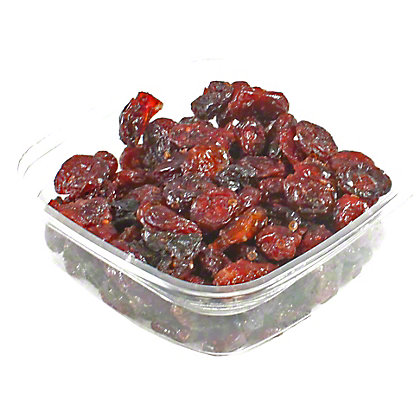 Fruit D Or Whole Dried Cranberries,lb