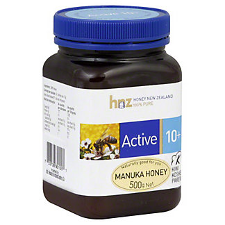 Pacific Resources Manuka Honey Active 10+,1.1LB