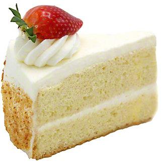 TRES LECHE CAKE SLICE
