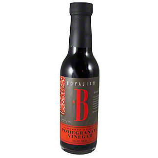 Boyajian Pomegranate Vinegar, 8.0OZ
