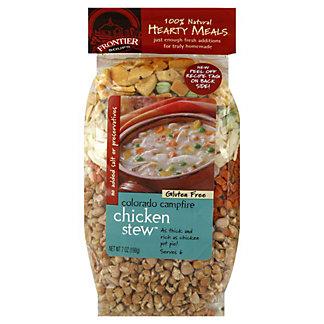 Frontier Soups Hearty Meals Colorado Campfire Chicken Stew,7 OZ