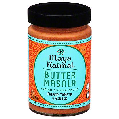 Maya Kaimal Medium Butter Masala,12.5 OZ