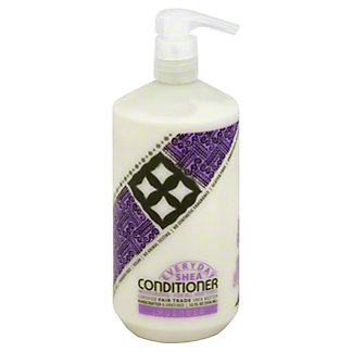 Everyday Shea Lavender Moisturizing Conditioner, 32 oz