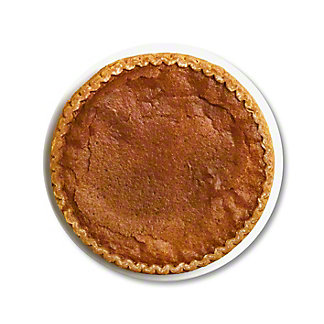 Central Market Mrs. Paschal's Buttermilk Pie, Serves 8-10
