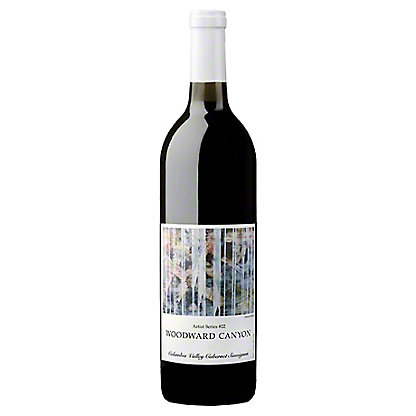 Woodward Canyon Canyon Artist Series Cabernet,750 mL