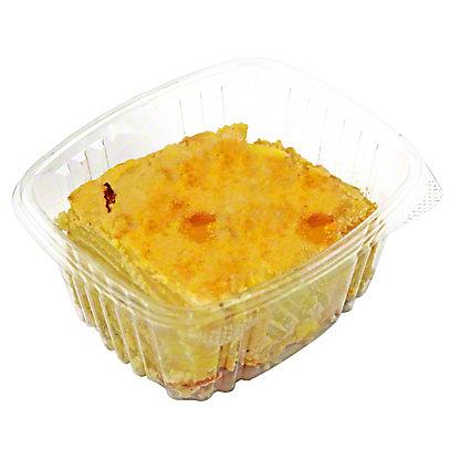Central Market Herb Potato Gratin With Garlic and Manchego Cheese, LB