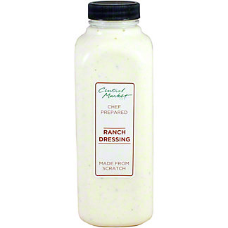 Central Market Ranch Dressing, ea