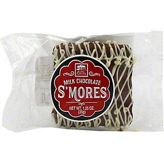 Long Grove Milk Chocolate Smores, 1.25 oz