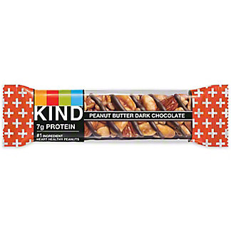Kind Plus Peanut Butter & Dark Chocolate Protein Bar,1.40 oz