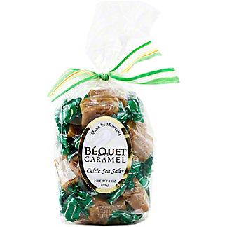 Bequet GourmetCelticSea Salt Caramels, 8 oz