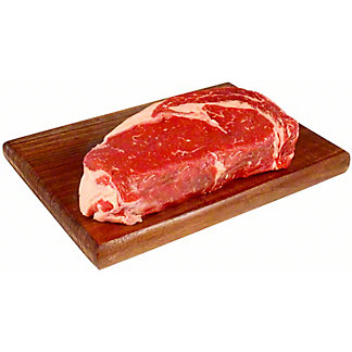 Grass Fed Beef Boneless Ribeye Steak