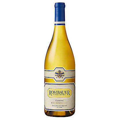 Rombauer Chardonnay, 750 mL
