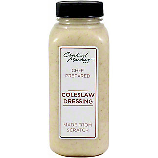 Chef Prepared Coleslaw Dressing, 8 oz