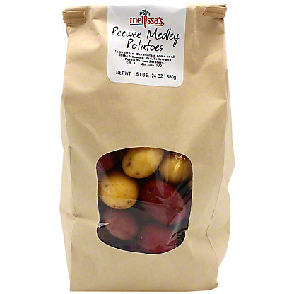Melissa's Peewee Potato Medley, 1.5 Bag
