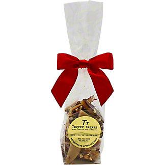 Toffee Treats Milk Chocolate Almond Toffee, 4 oz