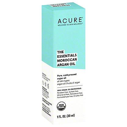 Acure Argan Facial Oil,1 OZ