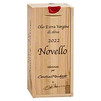 Redoro Novello Extra Virgin Olive Oil, 500 Ml