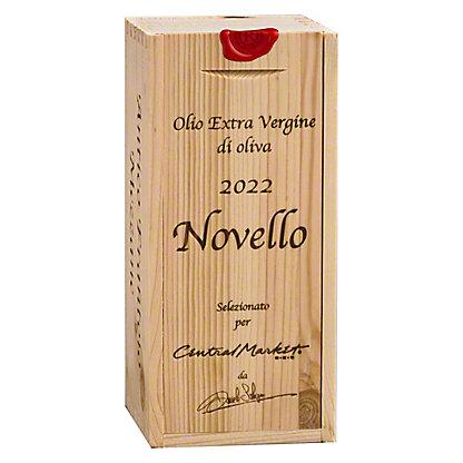 Central Market Redoro Novello Extra Virgin Olive Oil 500 Ml Central Market