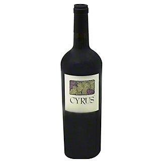 Alexander Valley Vineyards Cyrus, 750 mL